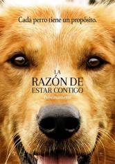 A Dog's Purpose (La Razón De Estar Contigo) (2017)