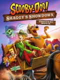 Scooby-Doo! Shaggy's Showdown - 2017