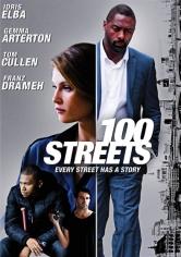 100 Streets (Historias Entrelazadas) (2016)
