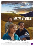 Rester Vertical (Staying Vertical) - 2016