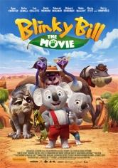 Blinky Bill, El Koala (2015)