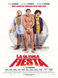 La última Fiesta - 2016