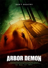 Arbor Demon (Enclosure) (2016)
