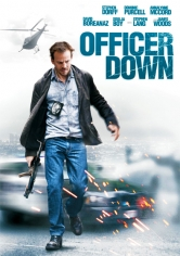 Officer Down (Acorralado) (2012)