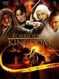 El Reino Prohibido - 2008