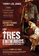 Los Tres Entierros De Melquíades Estrada (2005)