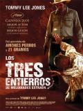 Los Tres Entierros De Melquíades Estrada - 2005