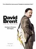 David Brent: Life On The Road - 2016