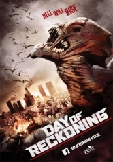 Day Of Reckoning (El Dia Del Juicio Final) (2016)