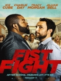 Fist Fight (Pelea De Maestros) - 2017
