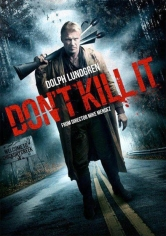 Don't Kill It (Cazador De Demonios) (2016)