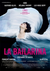 La Danseuse (La Bailarina) (2016)