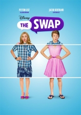 The Swap/ ¡Vaya Cambiazo! (2016)