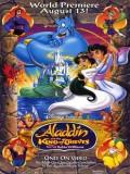 Aladdin Y El Rey De Los Ladrones - 1995