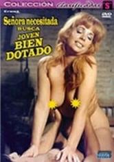 Señora Necesita Buscar Joven Bien Dotado (1974)