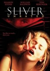 Sliver:Invasion A La Intimidad (1993)