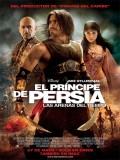 Prince Of Persia: Las Arenas Del Tiempo - 2010