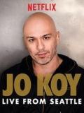 Jo Koy: Live From Seattle - 2017