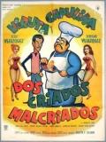 Dos Criados Malcriados - 1960