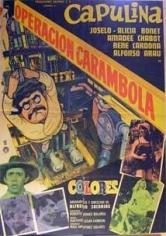 Operación Carambola (1967)