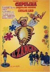 El Zángano (1967)