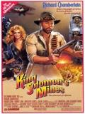 Las Minas Del Rey Salomón - 1985