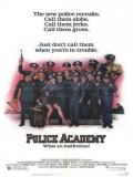 Loca Academia De Policía - 1984