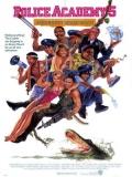 Loca Academia De Policía 5: Operación Miami Beach - 1988