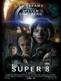 Super 8 - 2011