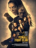 Female Fight Club - 2016