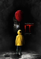 It (Eso) 2017 poster