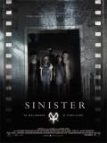 Sinister - 2012