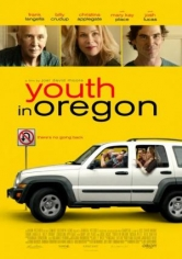 Youth In Oregon (2017)