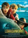 Lomasankarit (La Isla De Los Secretos) - 2014