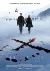 Los Expedientes Secretos X: Quiero Creer (2008)
