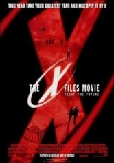 Los Expedientes X: La Película (1998)