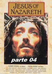 Jesús De Nazaret 1977 Parte 04 (1977)