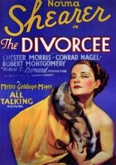 La Divorciada (1930)