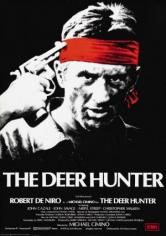 El Cazador 1978 Ganadora Del Oscar (1978)