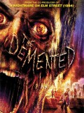 The Demented - 2013