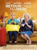Retour Chez Ma Mère (Vuelta A Casa De Mi Madre) - 2016