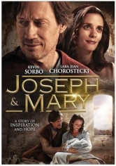 Joseph And Mary poster