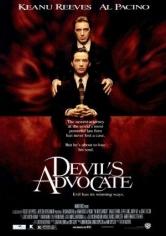 The Devil's Advocate (Pactar Con El Diablo) (1997)
