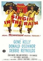 Singin' In The Rain (Cantando Bajo La Lluvia) (1952)