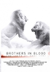 Brothers In Blood: The Lions Of Sabi Sand (El Rey De La Manada) poster
