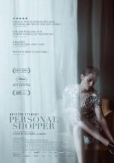 Personal Shopper (Fantasmas Del Pasado) (2016)