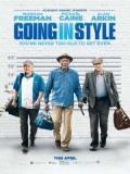 Going In Style (Un Golpe Con Estilo) 2017 - 2017