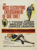 Witness For The Prosecution (Testigo De Cargo) - 1957