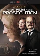 The Witness For The Prosecution(Testigo De Cargo) (2016)