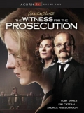 The Witness For The Prosecution(Testigo De Cargo) - 2016